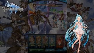 Granblue Fantasy: Sandalphon EX