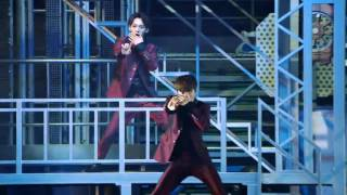 [DVD] EXO EXODUS And Lay`s Solo EXOPlanet Concert in Seoul