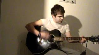 The First Cut Is The Deepest - Cat Stevens/Rod Stewart (Ollie Bryan acoustic cover)