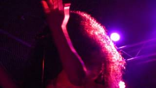 "Nao - ""Adore You"" (Live in Boston)"
