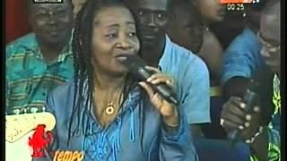 Cote D'Ivoire :TEMPO avec les anciens de la musique ivoirienne width=