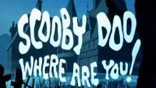 Scooby-Doo, Cadê Você? - Abertura 1