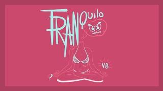 ValsBezig - Tranquilo (prod. LangeSjaak & Denta Beats) - lyrics video