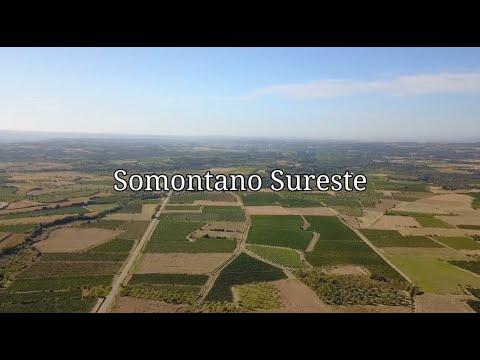 Video presentación Comarca de Somontano de Barbastro