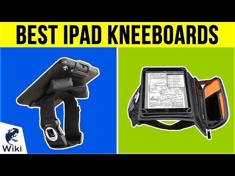 5 Best iPad Kneeboards 2019