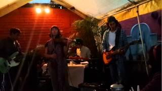 Sunday Sessions - Simón Live @ Hierro Barro y Verde