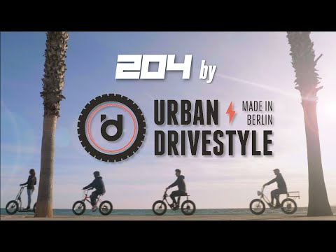 204 by Urban Drivestyle