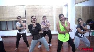 Bollyfusion Medley- Gulaabo+Lean On+ Chaiyya Chaiyya |Bhaavesh Gandhi Choreography