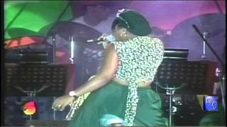 "G.B.T.V. CultureShare ARCHIVES 1996: NATALIE BURKE  ""Weakness for sweetness""  (HD)"