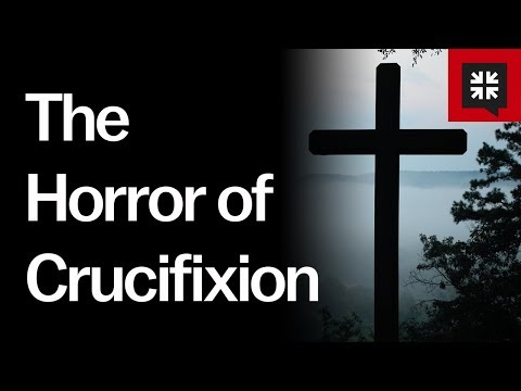 The Horror of Crucifixion // Ask Pastor John