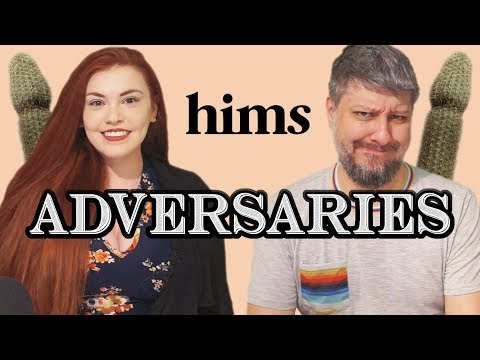 Hims | Adversaries⁶⁸