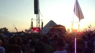 Kasabian - Club Foot - Glastonbury 2009