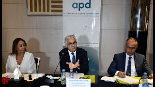 APD : Les orientations stratégiques de l'Istiqlal présentées aux dirigeants d'entreprises