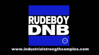 Rudeboy DnB - New Sample Pack OUT NOW!