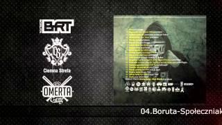 04.Boruta-Społeczniaki ft. Kieca, prod. Kieca