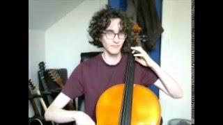 Rent a Cello Today!
