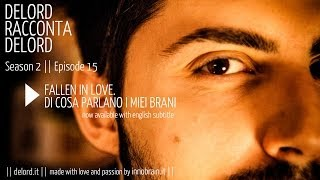 DeLord - Fallen in Love, scopri che cosa racconta - la musica classica incontra il pop