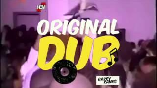 Gappy Ranks - Original Dub (Promo Video)