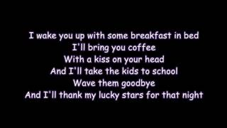 Say You Wont Let Go - James Arthur [Lyric Video]