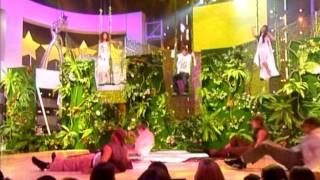 Star Academy 4 - Mathieu - Elisa