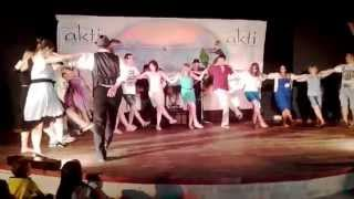 Zorba's Dance SIRTAKI