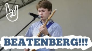 Scorpionfish || Beatenberg Live at Kirstenbosch