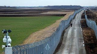 La Hongrie rétablit la détention systématique des demandeurs d'asile, au grand dam de l'ONU