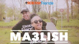 Devante & Venny || Sevn Alias - Ma3lish ft. Frenna & D-Double | Orokana Friends