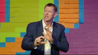 Stop Waiting for Life to Happen | Peter Sage | TED Talks