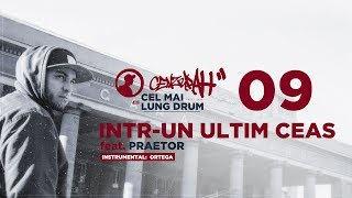 CenzuraH feat. Praetor - Intr-un ultim ceas