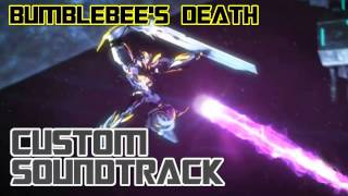 Bumblebee's Death - Transformers Prime Custom Soundtrack