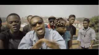 Ko-Jo Cue - Aden Koraa (ft. Stone) (Directed by CUE Vision) (Edited by Jeneral Jay for Phrames)