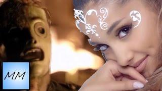 Ariana Grande & Slipknot MASHUP - Psychosocial Break Free