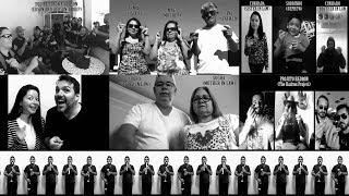 THE ADDAMS FAMILY THEME - TEMA DA FAMILIA ADDAMS - for recorder quartet / quarteto de flauta-doce