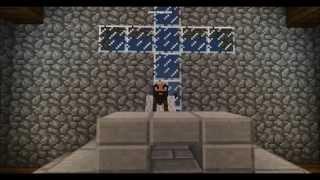 Minecraft - Padre em maputo