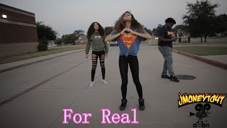 Lil Uzi Vert - For Real (Dance Video) shot by @Jmoney1041