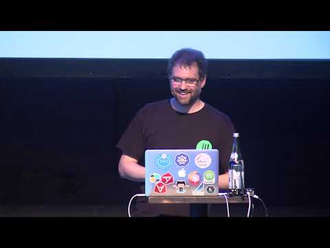 Optimizing for cognitive workflows - Laurent Ploix