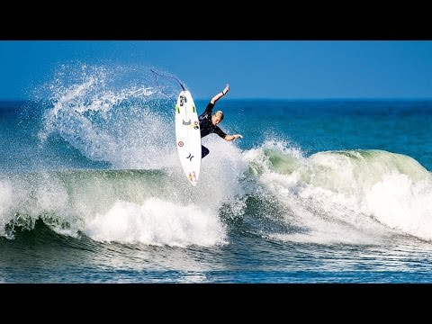 Kolohe Andino in 'Free To Roam At Home' | An Offseason in Southern California