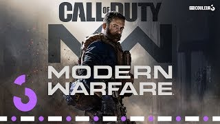 Vidéo-Test : TEST Call Of Duty Modern Warfare: Pan Pan, Bling Bling !!!