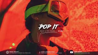 Hard Trap/Rap Instrumental | Dope Rap Beat (prod. Kyu Tracks & Falld)