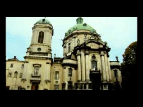 Eastern Europe – Ukrainian city Lviv