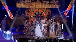 ANI HOANG ft LYUSI-MALKO SHUM ZA ANI HOANG/Ани Хоанг ft. Люси - Малко шум за Ани Хоанг, live 2014