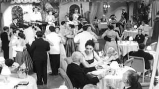 Teddy Reno - Piccolissima Serenata (Rare Video)