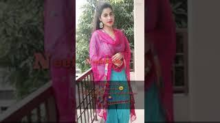 Gallan Teriyan - Neetu Bhalla & Ammy Virk