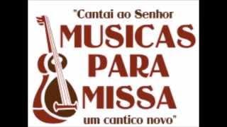 SALMO 24 - RECORDAI SENHOR MEU DEUS