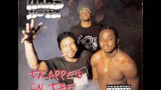 Hard Boyz - Superfly