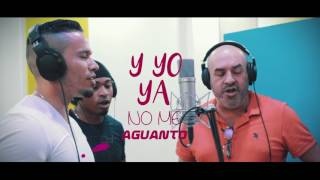 Juan Carlos Ensamble - Tú Y Yo  | Video Lyrics