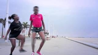 Dimas Potente - Fica de 4 [Afro House 2k16]
