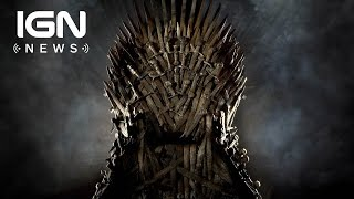 Game of Thrones Pay Rises Hint at Finale Survivors - IGN News