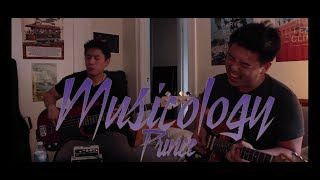 Musicology (Cover) - Prince